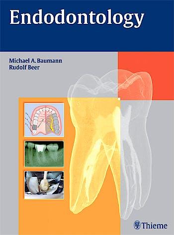 Portada del libro 9783131164629 Endodontology