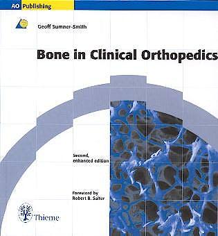 Portada del libro 9783131257215 Bone in Clinical Orthopedics