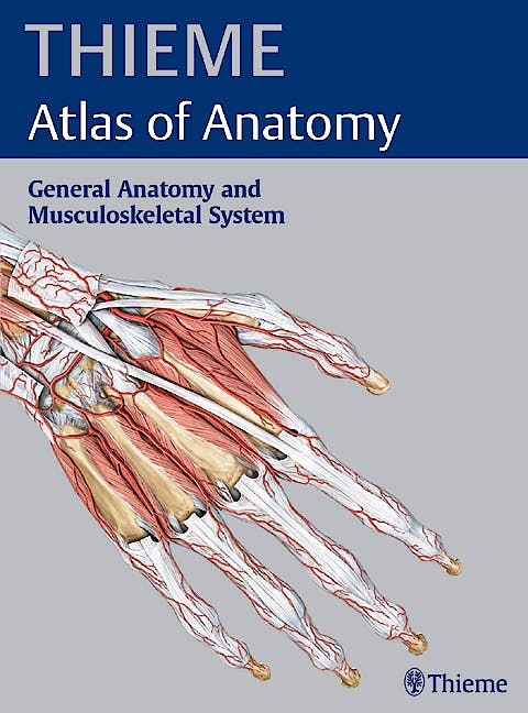 Producto: Thieme Atlas of Anatomy. General Anatomy and ...