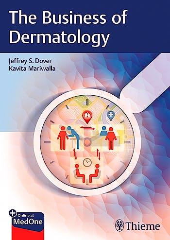 Portada del libro 9783132427792 The Business of Dermatology
