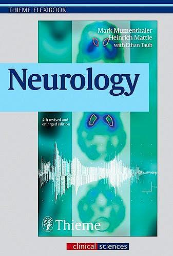 Portada del libro 9783135239040 Neurology