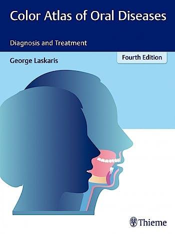 Portada del libro 9783137170044 Color Atlas of Oral Diseases. Diagnosis and Treatment