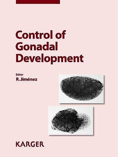 Portada del libro 9783318022629 Control of Gonadal Development