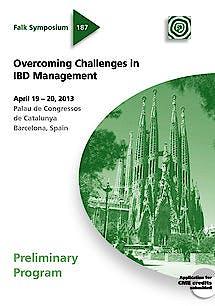 Portada del libro 9783318024685 Overcoming Challenges in Ibd Management