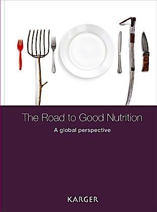 Portada del libro 9783318025491 The Road to Good Nutrition