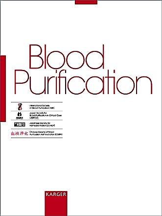 Portada del libro 9783318026825 Cardiorenal Management. an Integrated Approach (Blood Purification, Vol. 37, Suppl. 2)
