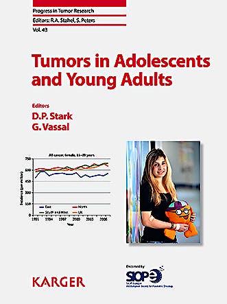 Portada del libro 9783318059113 Tumors in Adolescents and Young Adults