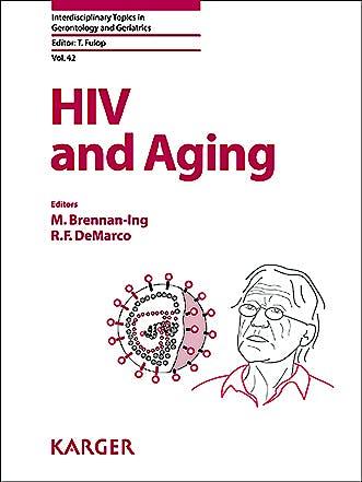 Portada del libro 9783318059458 Hiv and Aging