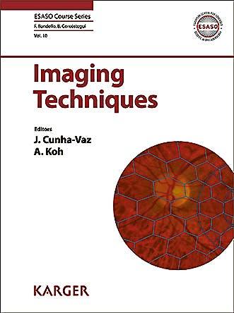 Portada del libro 9783318063554 Imaging Techniques