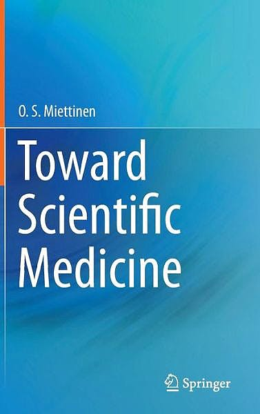 Portada del libro 9783319016702 Toward Scientific Medicine