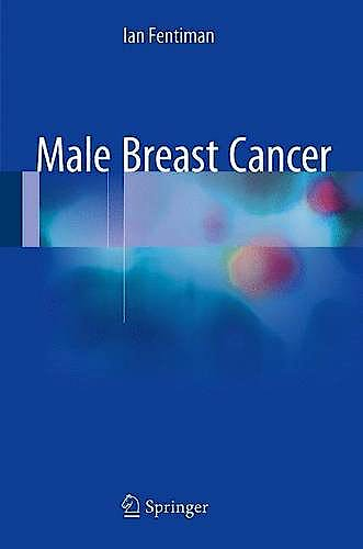 Portada del libro 9783319046686 Male Breast Cancer