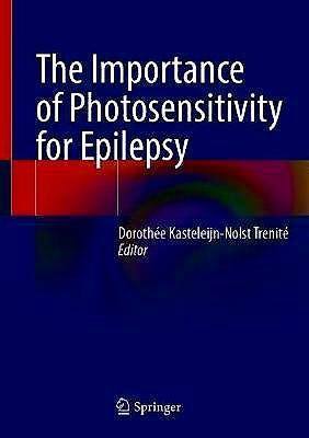 Portada del libro 9783319050799 The Importance of Photosensitivity for Epilepsy