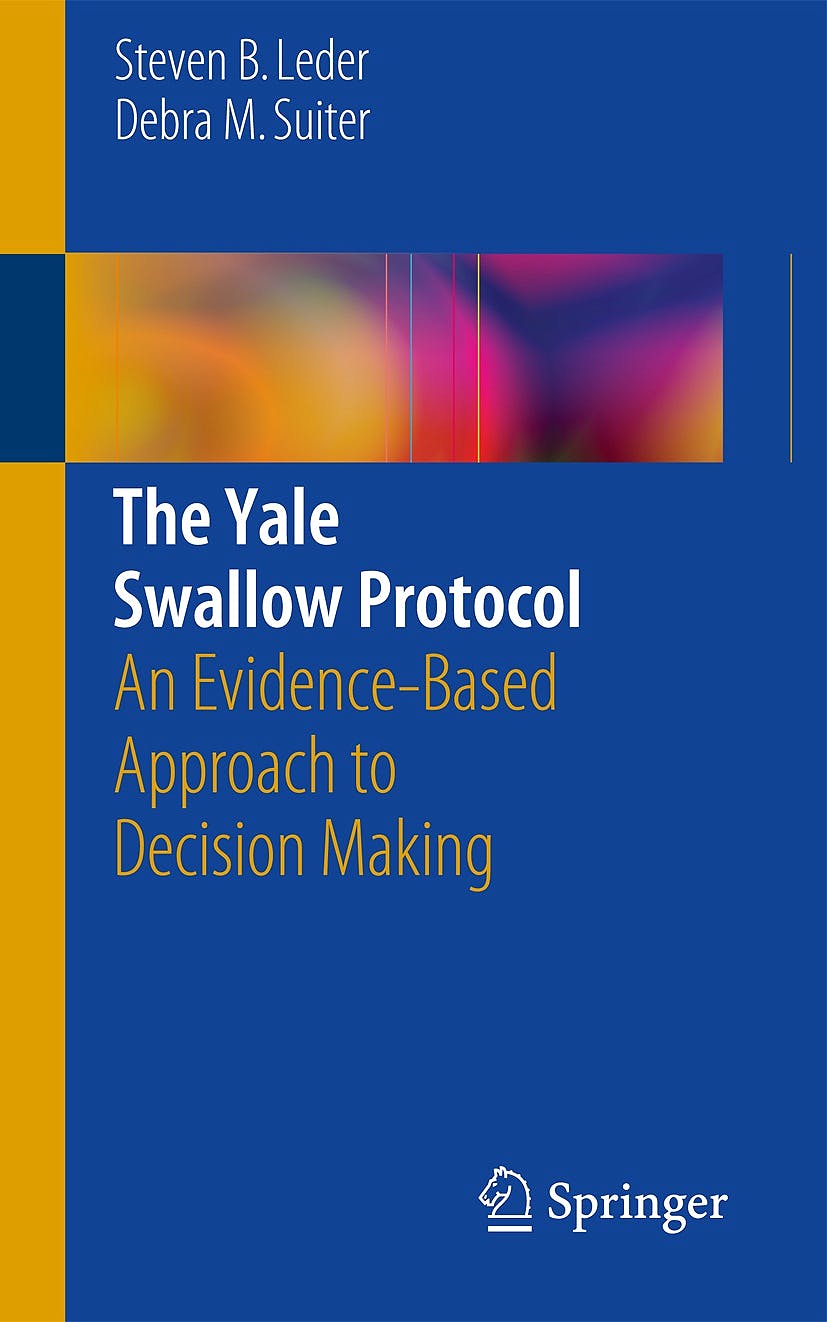 Portada del libro 9783319051123 The Yale Swallow Protocol. An Evidence-Based Approach to Decision Making