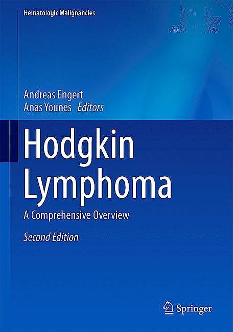 Portada del libro 9783319125046 Hodgkin Lymphoma. a Comprehensive Overview