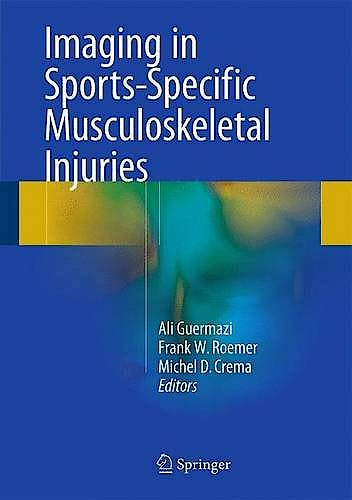 Portada del libro 9783319143064 Imaging in Sports-Specific Musculoskeletal Injuries