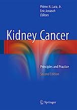 Portada del libro 9783319179025 Kidney Cancer. Principles and Practice