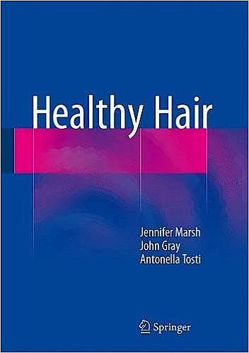 Portada del libro 9783319183855 Healthy Hair