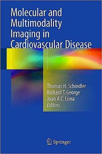 Portada del libro 9783319196107 Molecular and Multimodality Imaging in Cardiovascular Disease