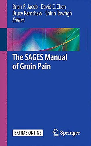 Portada del libro 9783319215860 The Sages Manual of Groin Pain