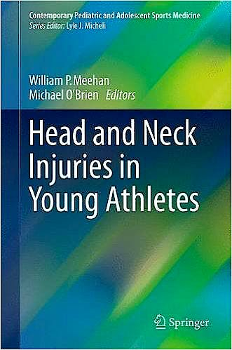 Portada del libro 9783319235486 Head and Neck Injuries in Young Athletes