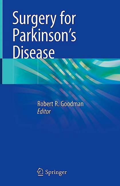 Portada del libro 9783319236926 Surgery for Parkinson's Disease