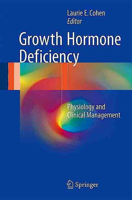 Portada del libro 9783319280363 Growth Hormone Deficiency. Physiology and Clinical Management
