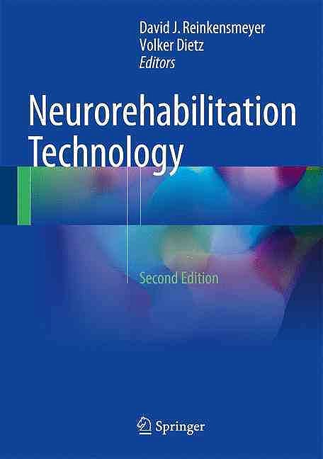 Portada del libro 9783319286013 Neurorehabilitation Technology (Hardcover)