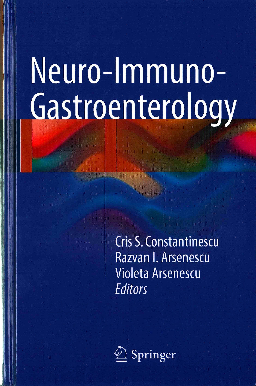Portada del libro 9783319286075 Neuro-Immuno-Gastroenterology
