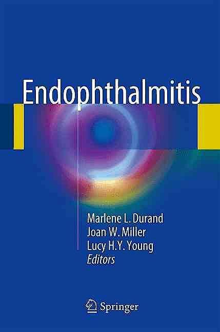Portada del libro 9783319292298 Endophthalmitis