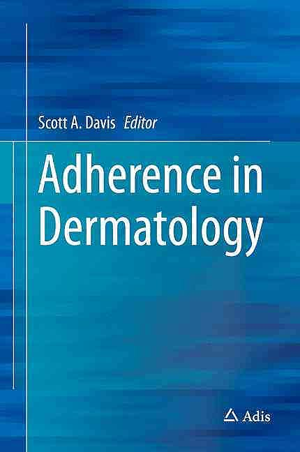 Portada del libro 9783319309927 Adherence in Dermatology