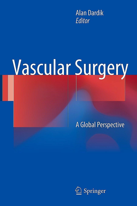 Portada del libro 9783319337432 Vascular Surgery. a Global Perspective