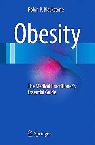 Portada del libro 9783319394077 Obesity. the Medical Practitioner's Essential Guide