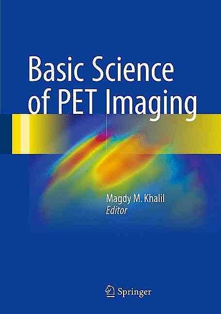 Portada del libro 9783319400686 Basic Science of Pet Imaging