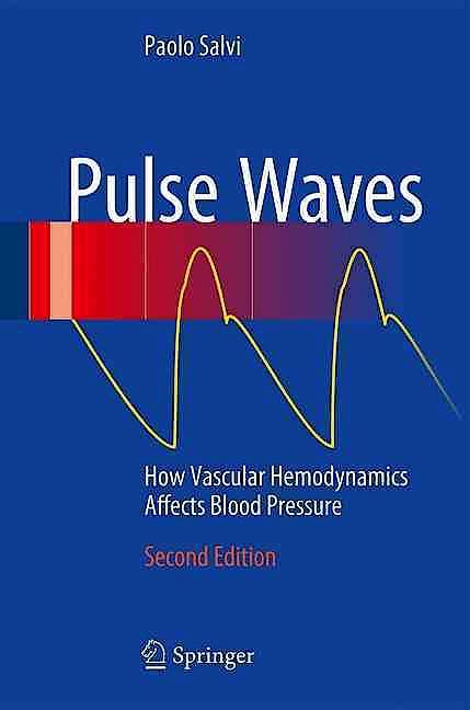 Portada del libro 9783319404998 Pulse Waves. How Vascular Hemodynamics Affects Blood Pressure