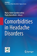 Portada del libro 9783319414522 Comorbidities in Headache Disorders (Headache)