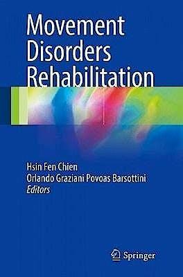 Portada del libro 9783319460604 Movement Disorders Rehabilitation