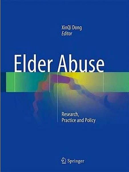 Portada del libro 9783319475028 Elder Abuse. Research, Practice and Policy