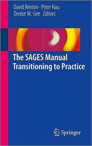 Portada del libro 9783319513966 The Sages Manual Transitioning to Practice