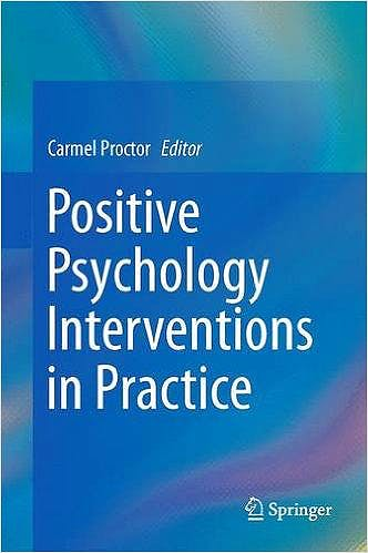 Portada del libro 9783319517858 Positive Psychology Interventions in Practice
