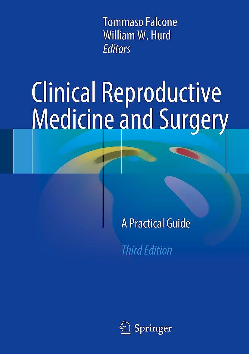 Portada del libro 9783319522098 Clinical Reproductive Medicine and Surgery. A Practical Guide