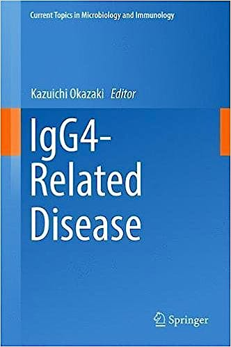 Portada del libro 9783319525419 Igg4-Related Disease (Current Topics in Microbiology and Immunology, Vol. 401)