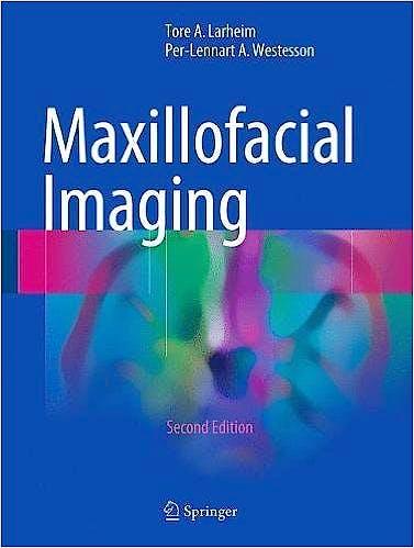 Portada del libro 9783319533179 Maxillofacial Imaging