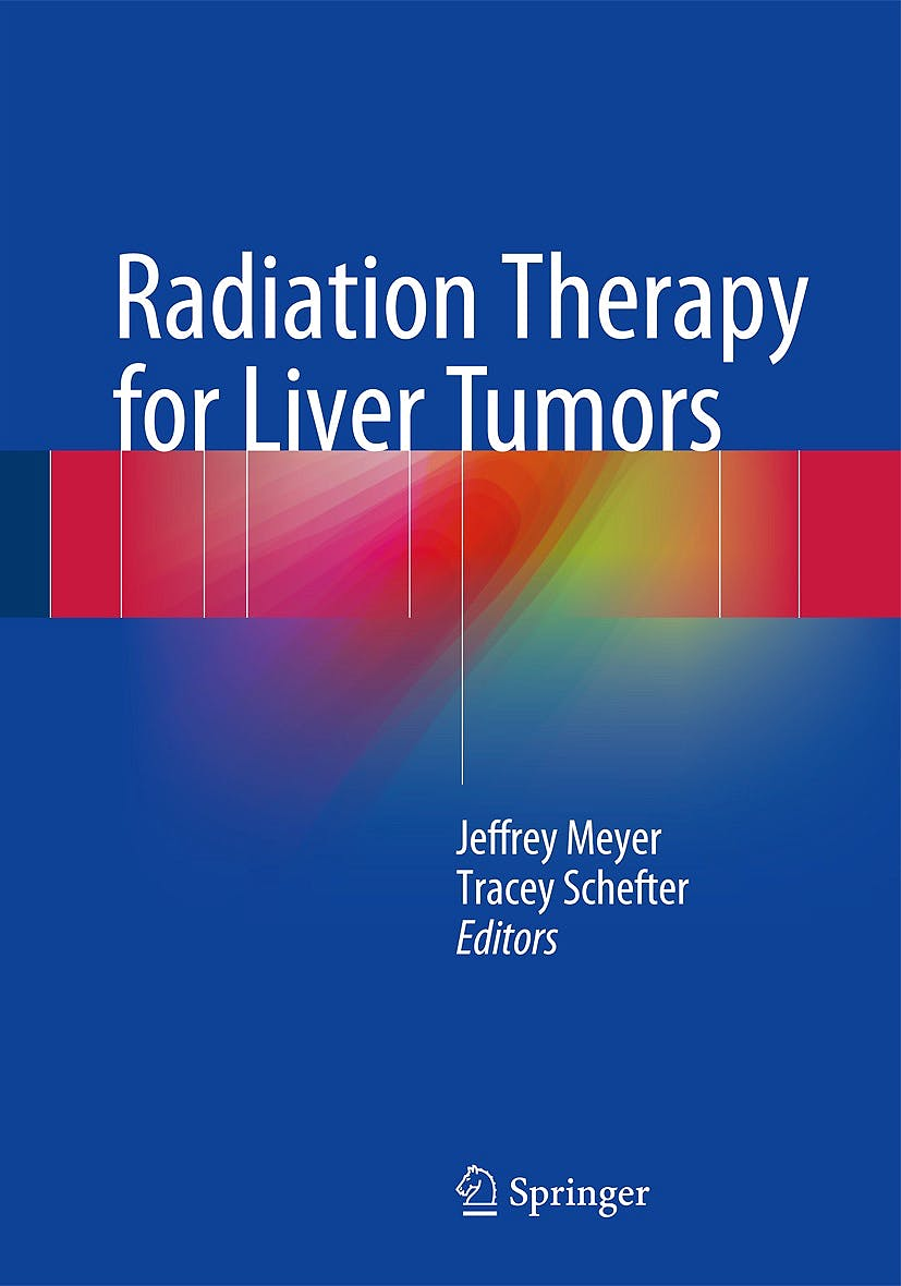 Portada del libro 9783319545301 Radiation Therapy for Liver Tumors. Fundamentals and Clinical Practice
