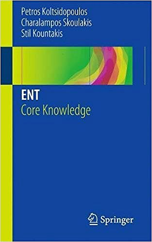 Portada del libro 9783319563299 ENT. Core Knowledge