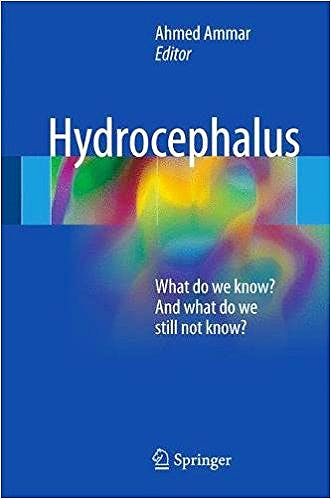 Portada del libro 9783319613031 Hydrocephalus. What Do We Know? And What Do We Still Not Know?