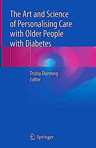Portada del libro 9783319743592 The Art and Science of Personalising Care with Older People with Diabetes