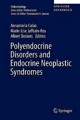 Portada del libro 9783319894980 Polyendocrine Disorders and Endocrine Neoplastic Syndromes