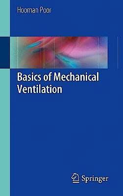 Portada del libro 9783319899800 Basics of Mechanical Ventilation