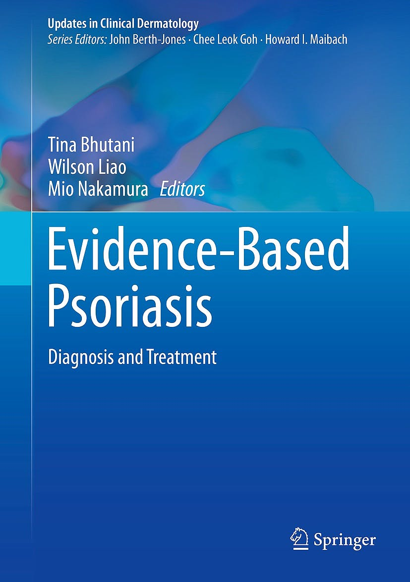 Portada del libro 9783319901060 Evidence-Based Psoriasis. Diagnosis and Treatment (Updates in Clinical Dermatology)