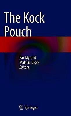 Portada del libro 9783319955902 The Kock Pouch